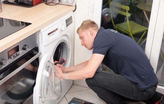 Réparation Lave Linge Satisfix